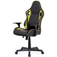 AUTRONIC Montana grün - Gaming-Stuhl