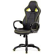 AUTRONIC Poper grün - Gaming-Stuhl