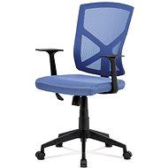 AUTRONIC Ozzy blau - Bürosessel