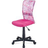 Kinderstuhl AUTRONIC Lacey Pink - Dětská židle