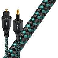 AudioQuest Forest Optilink 1,5 m (Toslink - Mini-Toslink) - Audio Kabel