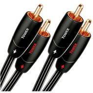 AudioQuest Audio Tower RR 1 m - Audio Kabel