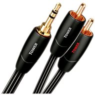 AudioQuest Audio Tower JR 2m - Audio Kabel