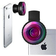 Aukey PL-F2 Fisheye lens - Objektiv für das Handy