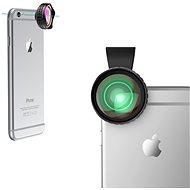 Aukey PL-WD02 Lens - Objektiv für das Handy