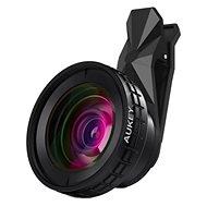 Aukey PL-WD07 Lens 2 in 1 - Objektiv für das Handy