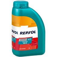 REPSOL ELITE EVOLUTION 5W40 1l - Öl