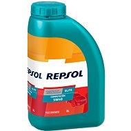 REPSOL ELITE COMPETICION 5W-40 1l - Öl