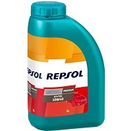 REPSOL ELITE PREMIUM GTI/TDI 10W-40 1l - Öl