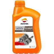 REPSOL MOTO TRANSMISIONES 1l - Öl