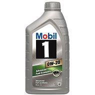 Mobil 1 0W-20 1l - Öl