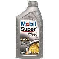 Mobil Super 3000 X1 5W-40 1l - Öl