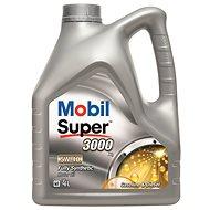 Mobil Super 3000 X1 5W-40 4l - Öl