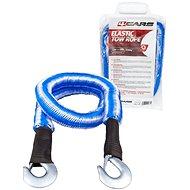 4CARS Elastické tažné lano 2,1t 1,5m - Abschleppseil