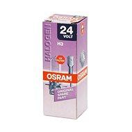 OSRAM H3 Originál 24V - Auto-Glühlampe