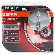 OSRAM H1 TRUCK STAR Pro 24V - Auto-Glühlampe