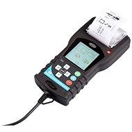 RING Elektronický multifunkční tester baterií – RBAG 700 s tiskárnou, pro 12V olověné baterie - Tester