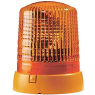 HELLA Lampe KL 7000 F 24V Orange - Sirene