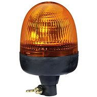 HELLA Rundumleuchte KL ROTA COMPACT FL orange 12V - Sirene