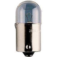 Kugellampe HELLA R5W HD 5W 24V BA15S, 10 Stück - Auto-Glühlampe