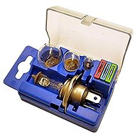 HELLA náhradní mini box H4 12V - Headset