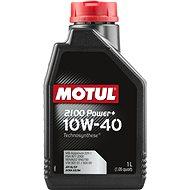 MOTUL 2100 POWER+ 10W40 1L - Öl