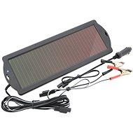 COMPASS 12V Solar-Ladegerät - Solarladegerät
