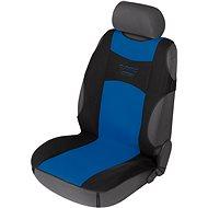 Walser potahy sedadel na přední sedačky autotriko Tuning Star černo/modré - Autobezüge
