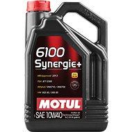 MOTUL 6100 SYNERGIE+ 10W40 5L - Öl