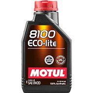 MOTUL 8100 ECO-LITE 0W20 1L - Öl