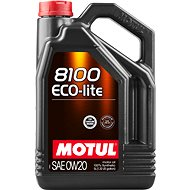 MOTUL 8100 ECO-LITE 0W20 5L - Öl