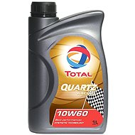 TOTAL QUARTZ RACING 10W60 - 1 litr - Öl