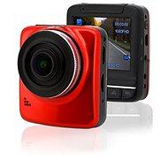 "COMPASS Full HD 2.4 ""Kamera, rotes GPS - Dashcam"