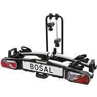 BOSAL Traveller II PLUS, 17kg Gewicht, Max. Belastung bis zu 60kg - Die Trägerräder