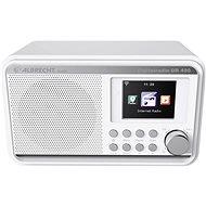 Albrecht DR 490 weiß - Radio