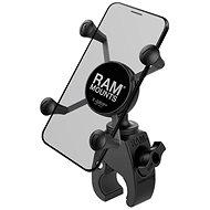 """RAM Mounts Komplettsatz X-Grip Handyhalterung mit """"Snap-Link Tough-Claw"""" Befestigung - Handyhalter"""