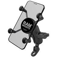 """RAM Mounts Komplettsatz """"X-Grip"""" Handyhalterung für Befestigung mit 9 mm Schrauben - Handyhalter"""