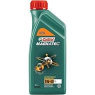 CASTROL Magnatec 5W-40 C3 1l - Öl