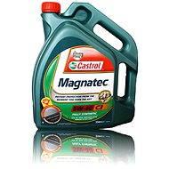 CASTROL Magnatec 5W-40 C3 4l - Öl