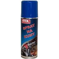 200 ml Spray gegen Marder - Repeller