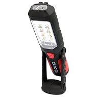 YATO Lampa montážní 8+1 LED, hák+magnet - Laschenlampe