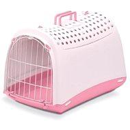 Argi přepravka pro kočky a psy Cabrio - Transportbox