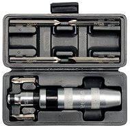 Yatom Schraubendreher Schlag metallic Zubehör 7 PC BOX - Schraubenzieher