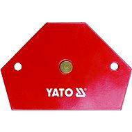 YATO Úhelník magnetický ke svařování 11,5 kg - Halterung