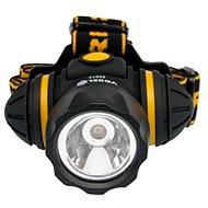 VOREL Lampa montážní 1 LED/1W, 3 funkce svícení - Laschenlampe