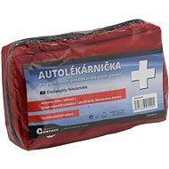 Compass-erste-Hilfe-Kit I. Textiltasche - 216/2010 Coll. MD - Autoverbandkasten