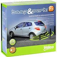 VALEO Parkassistenzsystem hinten BEEP/PARK Set Nr.1 - Parksensor