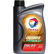 TOTAL QUARTZ 9000 FUTURE GF5 0W-20 1l - Öl