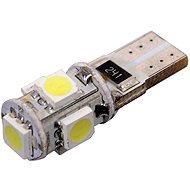 COMPASS 5 SMD LED 12V T10 bílá - Auto-Glühlampe