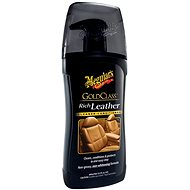 MEGUIAR'S Gold Class Rich Leather Cleaner/Conditioner - Reinigungsmittel